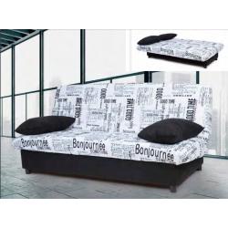 Sofá cama Clic-Clac importa