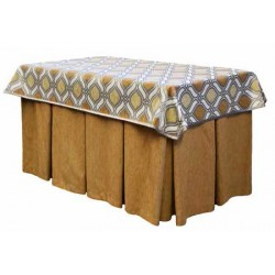 Mesa camilla modelo Alba