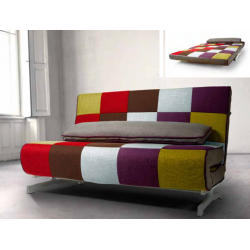 Sofá cama MILANO Colorido...