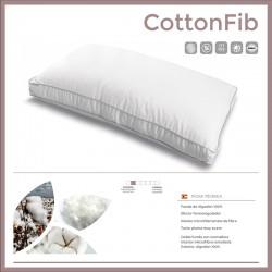 Almohada Korflex Cotton Fib
