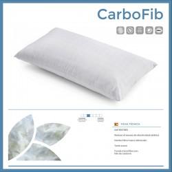 Almohada Korflex Carbo Fib